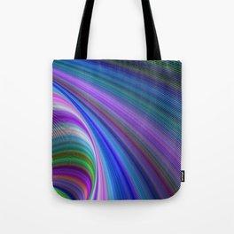 Sink in colors Tote Bag