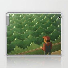Boulevard of broken games ft. Mario Laptop & iPad Skin