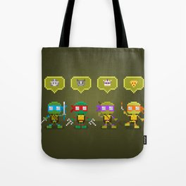 Challengers Tote Bag