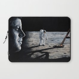 Achieving the goal Laptop Sleeve