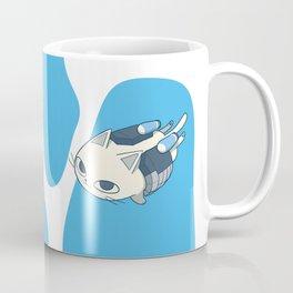 Nurro Coffee Mug