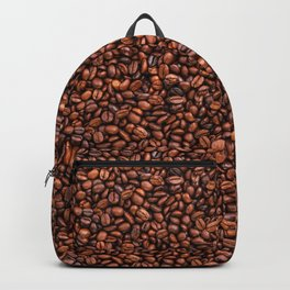 Coffee beans Backpack