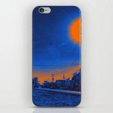 Un lugar iPhone & iPod Skin