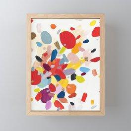 Color Study No. 2 Framed Mini Art Print