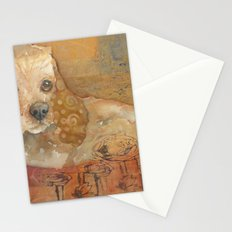The Cozy Cocker Stationery Cards