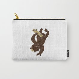 Skater Carry-All Pouch
