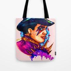 Glammer Tote Bag