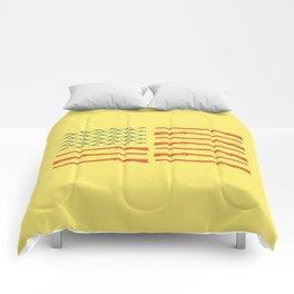 United Comforters