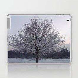Snow Tree Laptop & iPad Skin