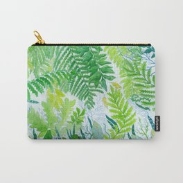 Spring series no. 5 Carry-All Pouch