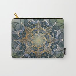 Heart Chakra Carry-All Pouch