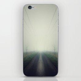 Mirror iPhone Skin