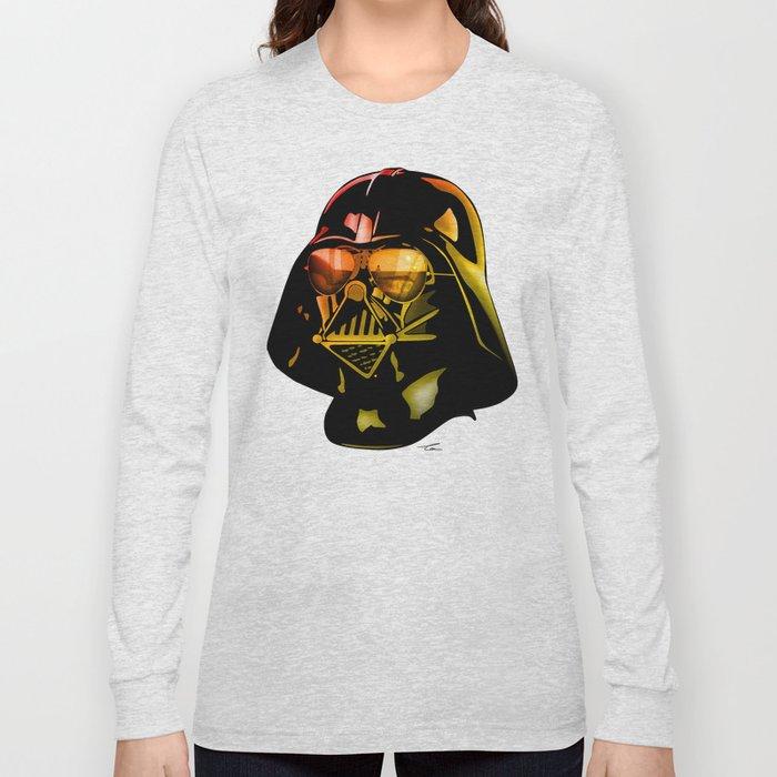 STAR WARS Darth Vader Long Sleeve T-shirt