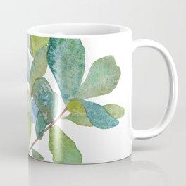 Fiddle Leaf Fig Tree Coffee Mug
