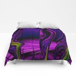 Ocean Reeds Comforters