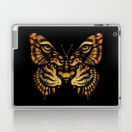 Camouflage Laptop & iPad Skin