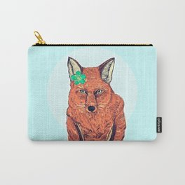 AplombFox Carry-All Pouch
