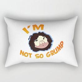 Grump Rectangular Pillow