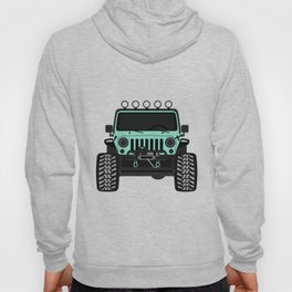 MINT LOVER Hoody