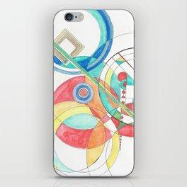 Circle Game iPhone Skin