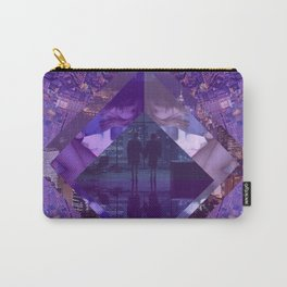 Love Lost City Carry-All Pouch