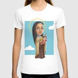 Brazilian Saint T-shirt