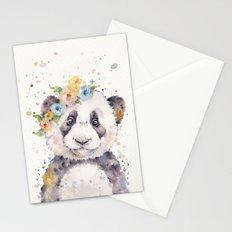 Little Panda Stationery Cards