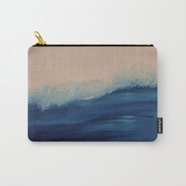 Downside Up Beach Carry-All Pouch