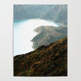 Fire Lake Poster