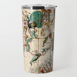 Globi coelestis Plate 6 Travel Mug
