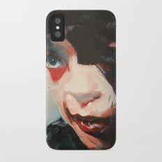 Last Chance iPhone X Slim Case
