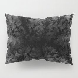 Abstract Radial Gradation Pillow Sham