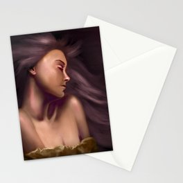 Eternity in an Hour Stationery Cards