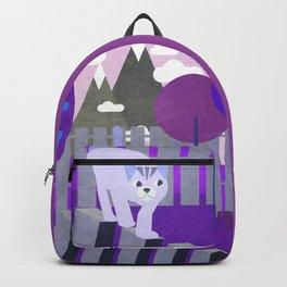 Cat balance 5 Backpack