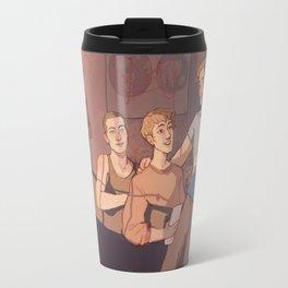 Monmouth Travel Mug