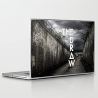 bastille Laptop & iPad Skins featuring Bastille - The Draw #2 by Thafrayer