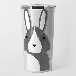 Forest Critter Travel Mug