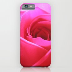 Pink Roses #3 Slim Case iPhone 6s
