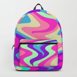 marbling2. Backpack