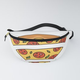 Pizza WiFi Fanny Pack