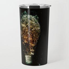 I, Create. Travel Mug
