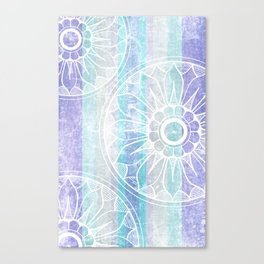 Architectural Motif 2 Canvas Print