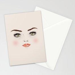 Esra'nin kadinlari 4 Stationery Cards