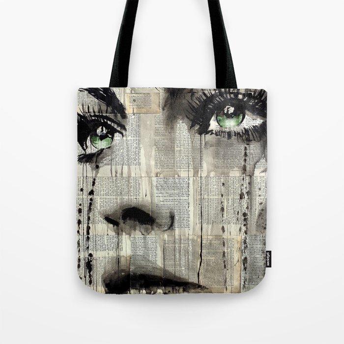 TERRA NOVA Tote Bag