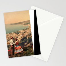 Is This The City We Dreamt Of Stationery Cards