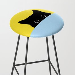 Kitty Bar Stool