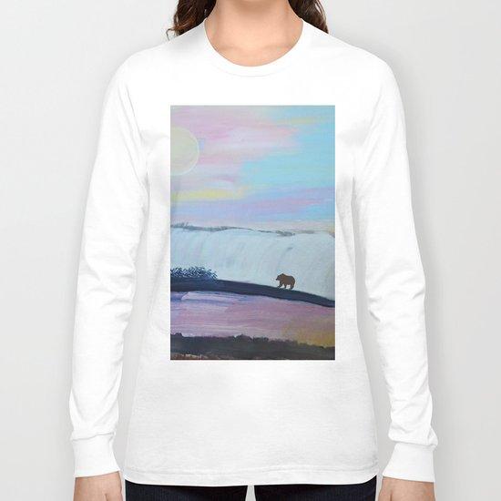 In Wonder Long Sleeve T-shirt