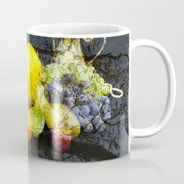 Surreal Food Still Life Coffee Mug