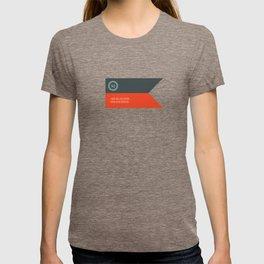 Seal – Flag T-shirt