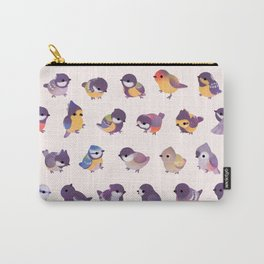 Tit Carry-All Pouch